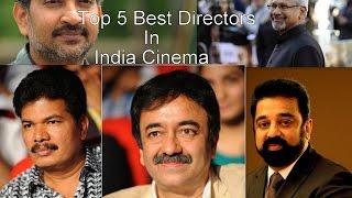 Video Top 5 Best Directors in Indian Cinema | Jj's Platform MP3, 3GP, MP4, WEBM, AVI, FLV Agustus 2018
