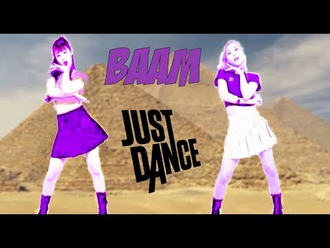 Just Dance | Baam By Momoland (모모랜드) | Fanmade