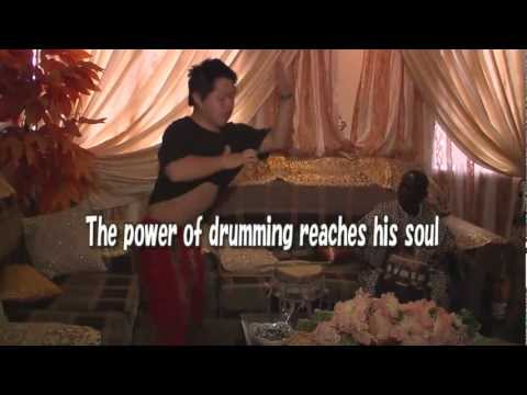 Watch video Takeo, A Percussionist with Down Syndrome (trailer)