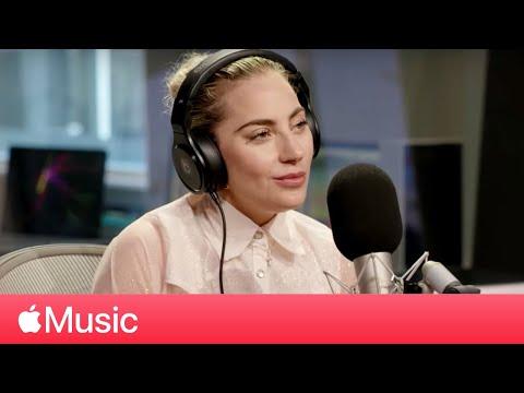 Lady Gaga: 'Joanne' Album Release [FULL INTERVIEW] | Beats 1 | Apple Music