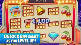 Big Fish Casino™ – Free Slots YouTube video