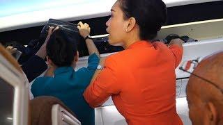 Video CABIN VIEW   GARUDA INDONESIA GA152 BOEING 737-800 PK-GNP JAKARTA   BATAM MP3, 3GP, MP4, WEBM, AVI, FLV Mei 2019