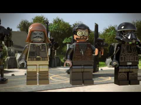 Конструктор Имперский шаттл Кренника - LEGO STAR WARS - фото № 4