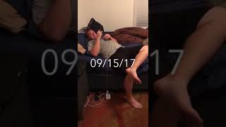Guy Explodes After Roommate Plays September Song Every Day For Whole Month