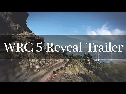 WRC 5 Playstation 4