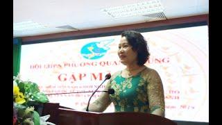 Hội LHPN phường Quang Trung kỷ niệm ngày 8-3, tuyên truyền văn hóa kinh doanh