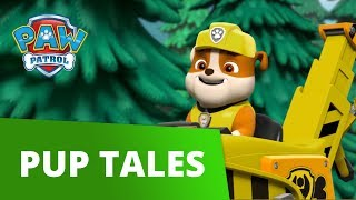 PAW Patrol | Pups Save a Frog Mayor | PAW Patrol Official & Friends!