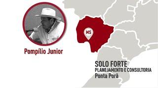 MS - Ponta Porã - Pompílio Junior