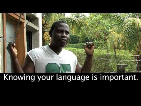 Garifuna Language