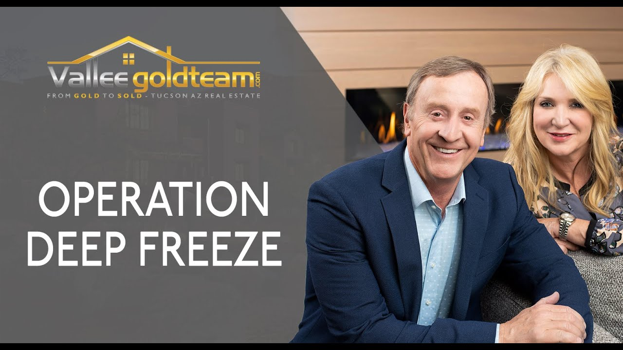 Q: How Can You Participate in Operation Deep Freeze?