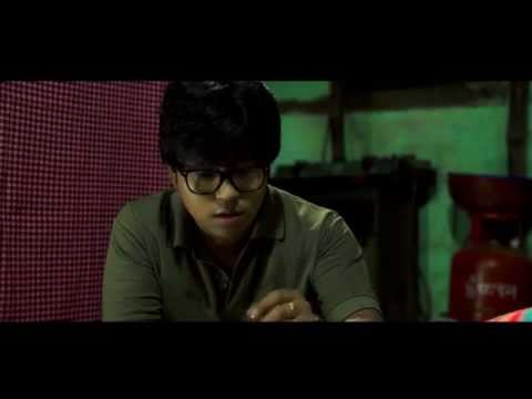 NUNGSHIGEE CHEBANG KHUDING (FULL HD) - LATEST MANIPURI SONG 2014 - FILM -CHAYETPAA TOMNAO.