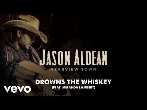 Video Drowns The Whiskey (feat. Miranda Lambert) [Official Audio] download in MP3, 3GP, MP4, WEBM, AVI, FLV January 2017