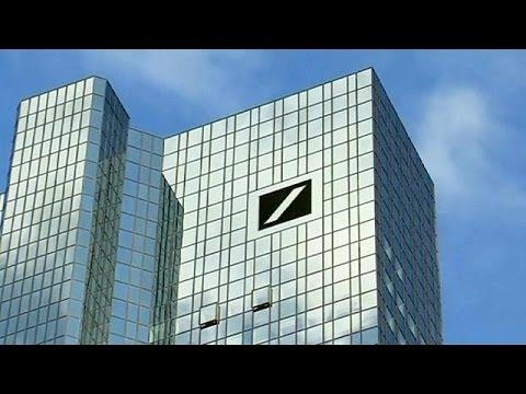 Γερμανία: Αλλαγή σελίδας για την Deutsche bank – economy
