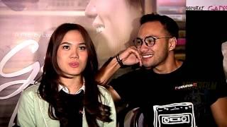 Video Sheryl dan Refal Adegan Kissing Film Galih dan Ratna MP3, 3GP, MP4, WEBM, AVI, FLV Desember 2017