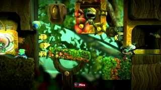 LittleBigPlanet 2 - Episode 17: Eve's Apple