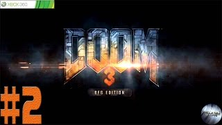Let's Play Doom 3 BFG Edition - #2, Mars City Underground, [NIGHTMARE] XBOX 360Doom 3: BFG Edition is a remastered version of Doom 3.Unlike the original game which featured the Flashlight as a 'weapon' itself, the BFG Edition instead was 'armor-mounted' meaning players can attack and illuminate dark areas simultaneously.Developer(s) - id SoftwarePublisher(s) - Bethesda Softworks-----------------------------------------------------------------------------------------------------------Doom 3 BFG Edition (XBOX360), No Commentary, NIGHTMARE Difficulty Playlist-https://www.youtube.com/playlist?list=PLPRYv6MIjjtFywAsUhiqyaA5nhV8U7m7JFollow Me:Twitter @VinylLight:  https://twitter.com/VinylLightSteam:  http://steamcommunity.com/profiles/76561198139225740Google+:  https://plus.google.com/u/0/117189168859078921447/postsDonations:https://www.paypal.com/cgi-bin/webscr?cmd=_s-xclick&hosted_button_id=JTLPBMDUG8PX6**ADD ME XBOX LIVE: Gamertag:  ZLOMBIEPSN - VinylLight★ Apply for Partnership With YTGamers:  Your refer-a-friend link:http://www.freedom.tm/via/VinylLight*If you enjoyed the video you watched - Leave a Like or Comment. Thanks!Subscribe if you like my channel :)-----------------------------------------------------------------------------------------------------------