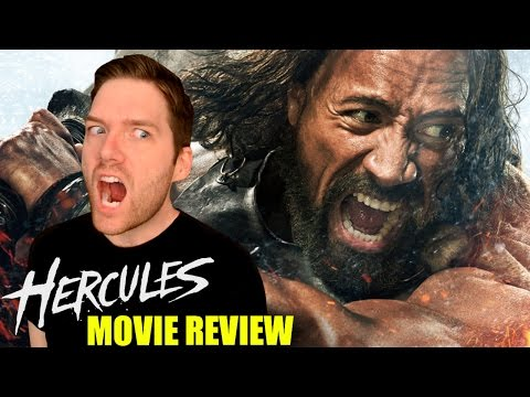 Hercules – Movie Review