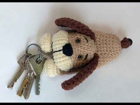Key Case pattern, Amigurumi pattern, Stuffed animal, Amigurumi Crochet animals, Amigurumi