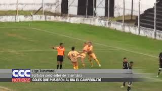 Liga Tucumana