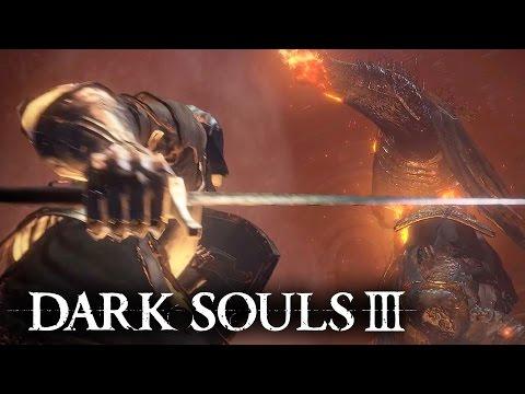 Dark Souls III - Accursed Trailer