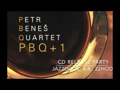 Petr Beneš Quartet - PBQ+1 cover