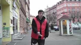 Video Lee Roy- Následuju svůj sen (OFFICIAL VIDEOKLIP 2014)