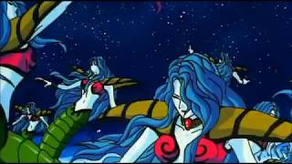 Nonton Sailor Moon R  Promise Of The Rose   Flower Monsters Fight  Dic Dub  Film Subtitle Indonesia Streaming Movie Download