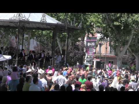 La uva (Ven a bailar 2012)