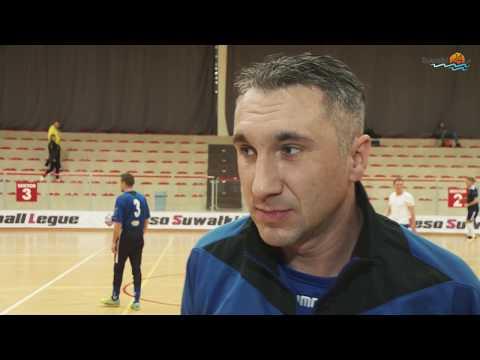 RESO Suwałki Football League. Miło popatrzeć