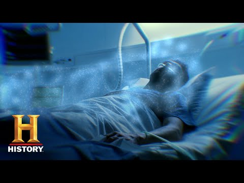 The UnXplained: What Happens When We Die? (Season 1) | SERIES RETURNS 2/29 at 9/8c | History