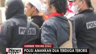 Video Tim Densus 88 bekuk terduga teroris Solo di Batam, Riau - iNews Petang 05/08 MP3, 3GP, MP4, WEBM, AVI, FLV November 2018