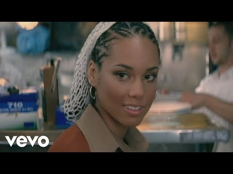 You Don't Know My Name (Song) by Alicia Keys
