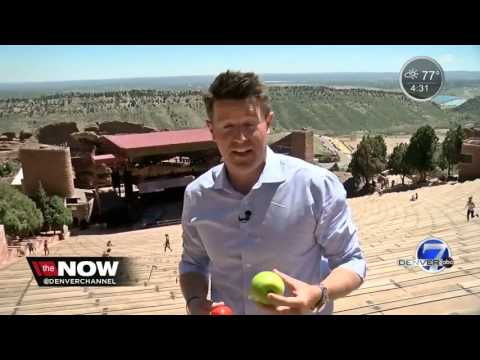 Bizarre rules to be aware about if you're going to Red Rocks