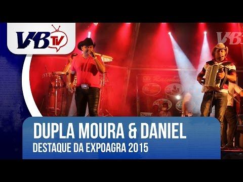 VBTv | Dupla Moura & Daniel é destaque na Expoagra 2015