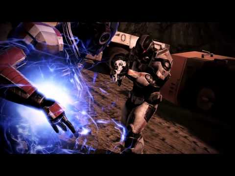 Mass Effect 3: Adrenaline-Pumping Gameplay Video