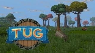 TUG Gameplay - Early Alpha Access