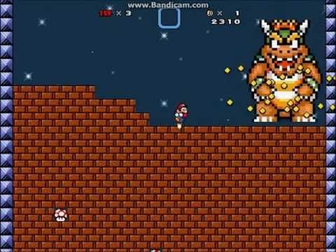 SMBX - Super Mario Galaxy Episode [Trailer]
