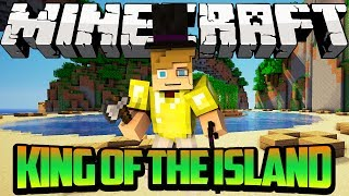 """King Of The Island!"" Minecraft Nexus Hunger Games w/MrWoofless"