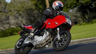 1. 2007 BMW F800S Review - MotoUSA