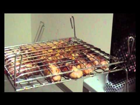 Regalo per appassionato barbecue
