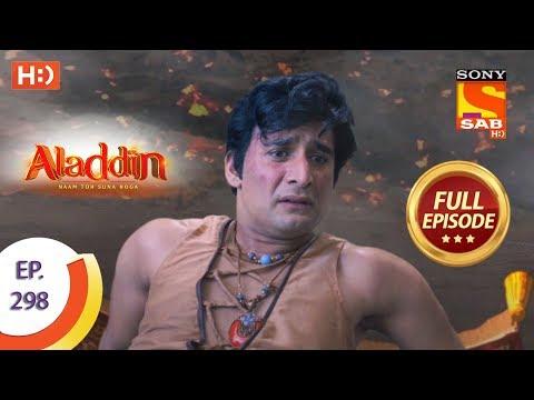 Aladdin - Ep 298 - Full Episode - 7th October, 2019