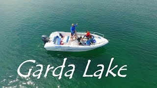 Moniga Italy  city photos : Garda Lake , Moniga del Garda , italy - Dji phantom 3 professional 4K