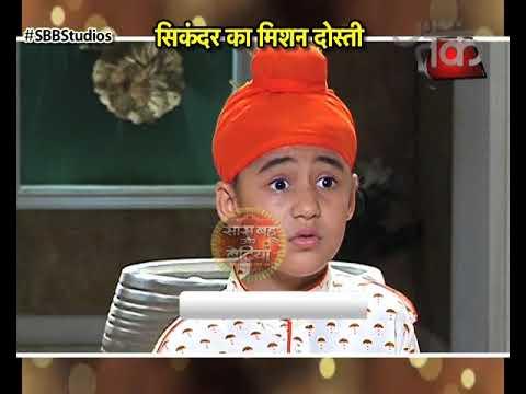 Kulfi Kumar Bajewala: Kulfi SCARED Of