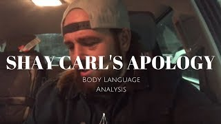 Video Body Language: Shay Carl Caught Cheating: RE: i'm sorry MP3, 3GP, MP4, WEBM, AVI, FLV November 2018