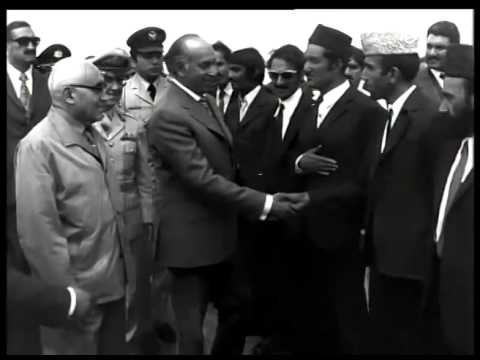 Video DAUD KHAN AND ZULFIKAR ALI BHUTTO IN KABUL  1975 download in MP3, 3GP, MP4, WEBM, AVI, FLV January 2017