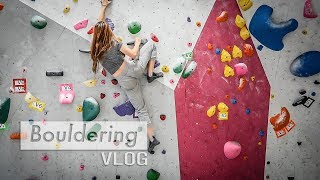 Can you guess these bouldering grades? by Bouldering Vlog