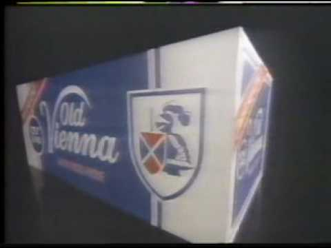 1983 commercial - Old Vienna Beer - OV 18 Pack