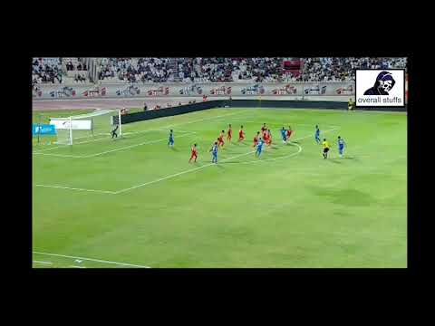 HIGHLIGHT | Nepal 0 - 7 Kuwait | world cup 2022 qualifiers