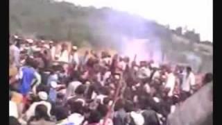 Muslim Mob Burns Down Ethiopian Church ( Christian, Jew, Cnn, Fox, Bbc, American, Cbc, Abc, Nbc)