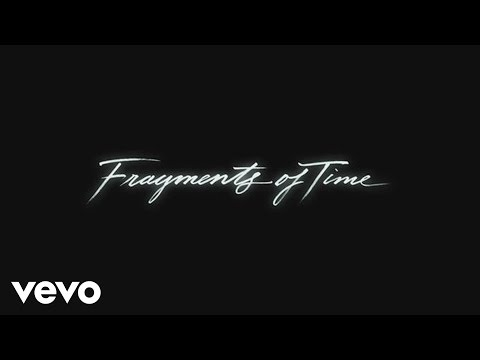 Tekst piosenki Daft Punk - Fragments Of Time (Ft. Todd Edwards) po polsku